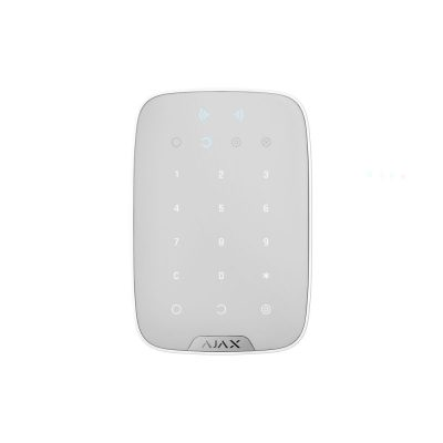 Keypad Plus Fra FM Sikring og Ajax Alarm