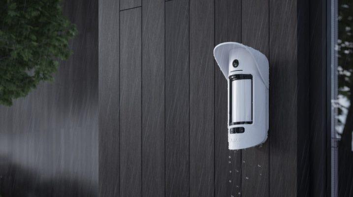 Effektiv sikkerhed i al slags vejr - FM sikring