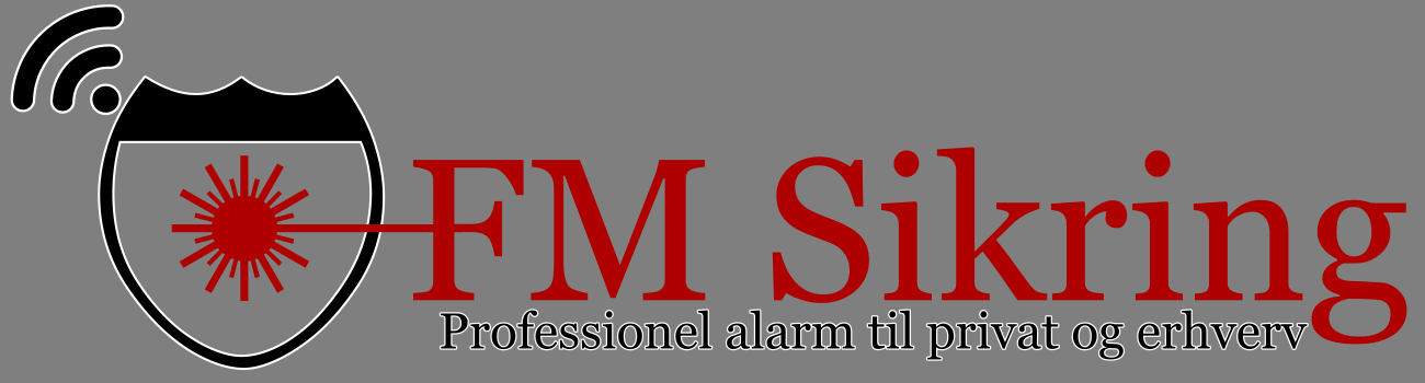Ajax Alarm – FM Sikring